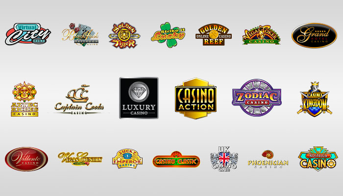 parhaat online-kasinot